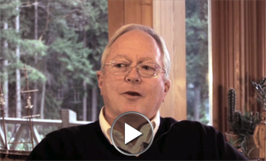 Wolfgang Duntz shares thoughts about Bowen Island